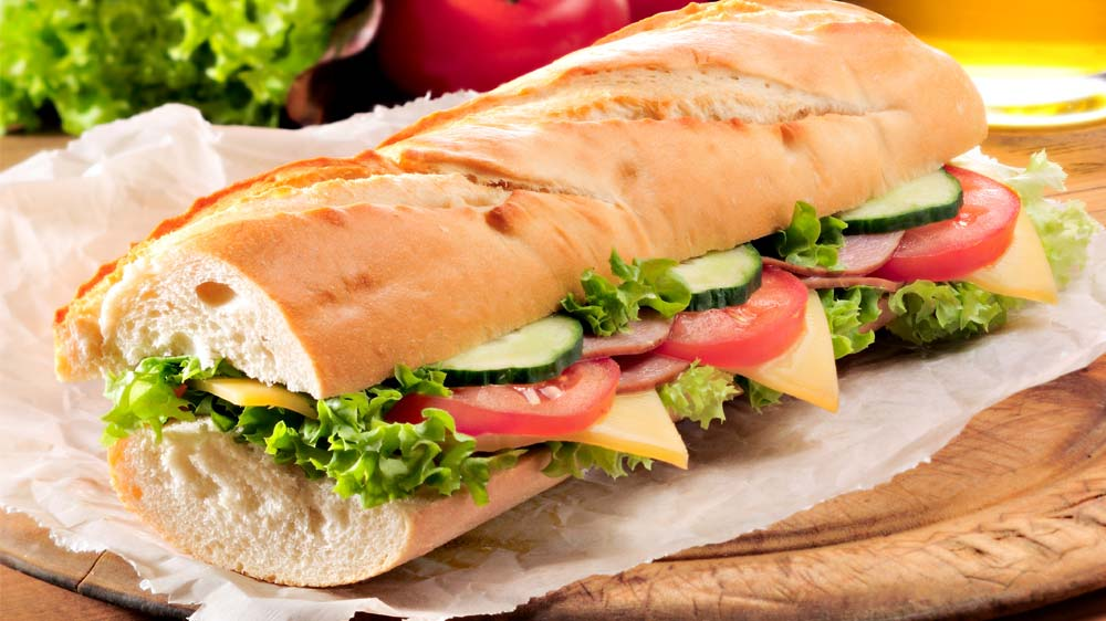 Torrp-It-Up brings sandwiches at Rs 50