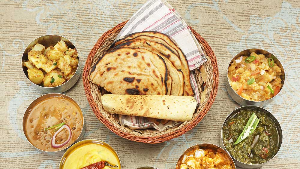 What makes Indian food so delicious?