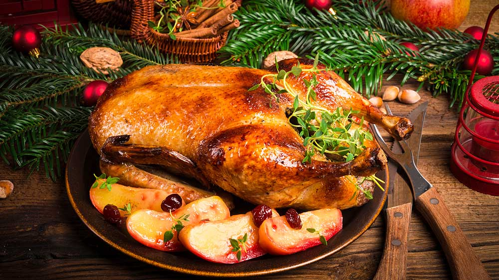 What's new in restaurants this Christmas?
