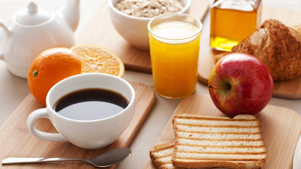 What's so hot about breakfast biz in India