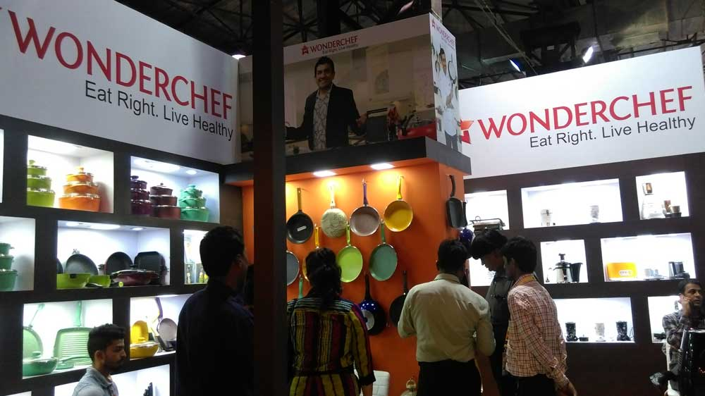 Wonderchef-launches-its-1st-Exclusive-outlet-to-open-100-stores-by-2020