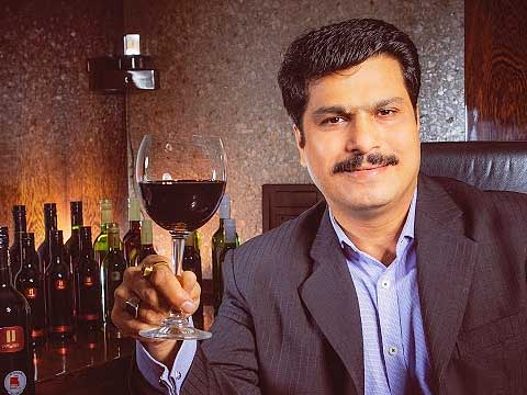 Indians consume 0.2 mm per person of wine: Pause Wine