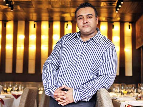 Location is beyond placing your brand: Zorawar Kalra