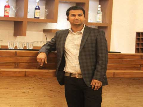 Customers would be loyal only when you are loyal to them: Dharmender Singh, Founder, The Ancient Barbeque
