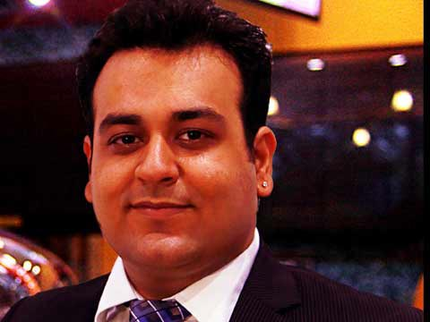 We blend nutrition with great taste: Arjun Khera
