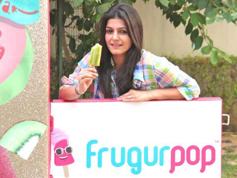 Planning to start more food trucks across Delhi-NCR: Pallavi Kuchroo
