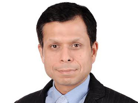 General trade growing at rate of 50%: Vikram Agarwal, Director, GreenDot Health Foods