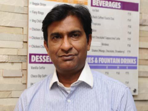 Burger King Global to pull BK India's product in its menu- Varman