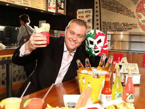 Mad-Mex-to-open-50-restaurants-in-five-years--Clovis-Young