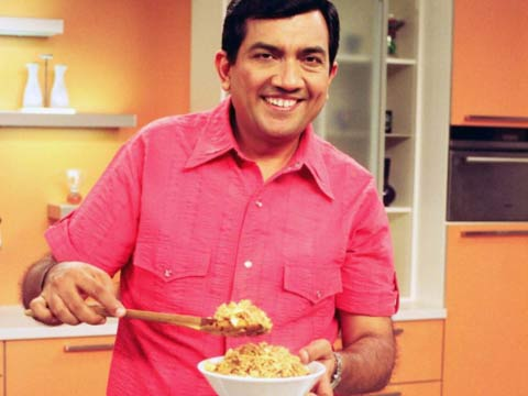 I have invested around Rs five crore in launching this brand- Sanjeev Kapoor