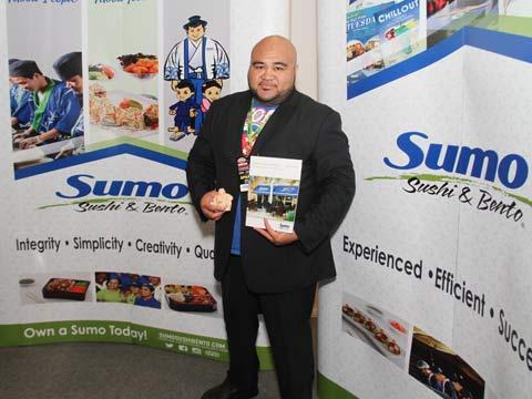 Sumo-Sushi-Bento-scouting-franchisee-partner-to-enter-India