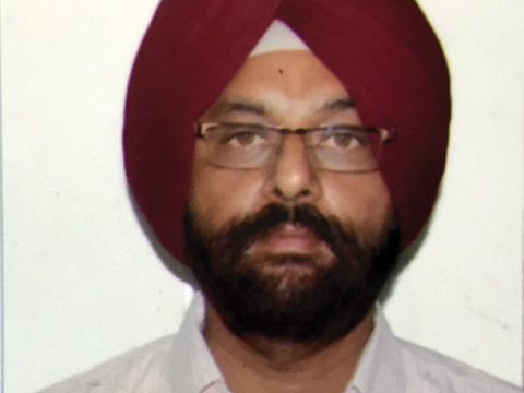 We serve 8,000-10,000 customers daily- Amrik Singh