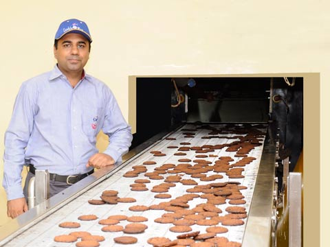 Cookie Man to open outlet in Agra