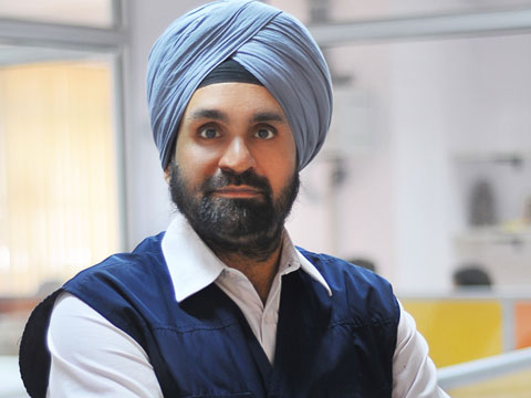TravelKhana soon to offer food on bus: Pushpinder Singh