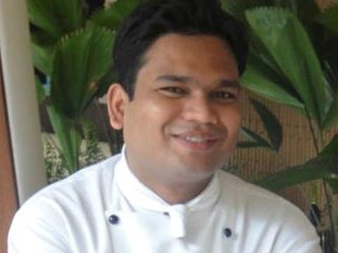 India-is-a-real-pot-pourri-of-flavours-Chef-Deepak-Barua-LM-Thimphu