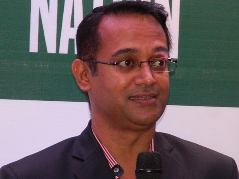 Casual dining brand offers unlimited indulgence- Uday Menon