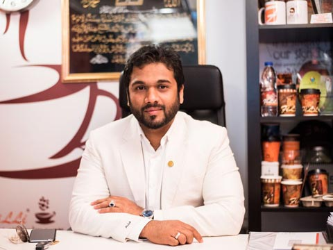 We are planning to open 300 Cafes in India- Rafih FiLLi