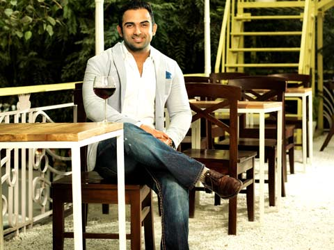 We-are-planning-to-open-4-5-restaurants-by-2016--Bhanu-Nehra