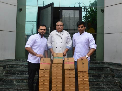 Foodport to enter Delhi, Noida early 2016