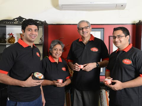 Pabrai's Ice cream to enter COCO model