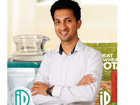 iD Fresh Food plans to diversify in South   UAE
