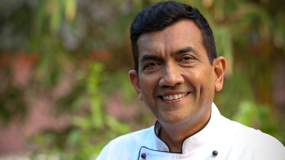 How Chef Sanjeev Kapoor has Mastered the Art of Indian Cuisine