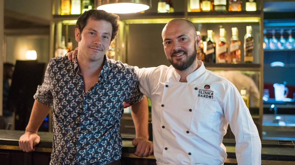 What Made These Chefs Join Hands to Bring a French-Food Revolution