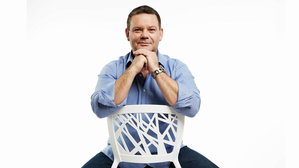 How Chef Gary Mehigan is breaking Boundaries to Promote Food