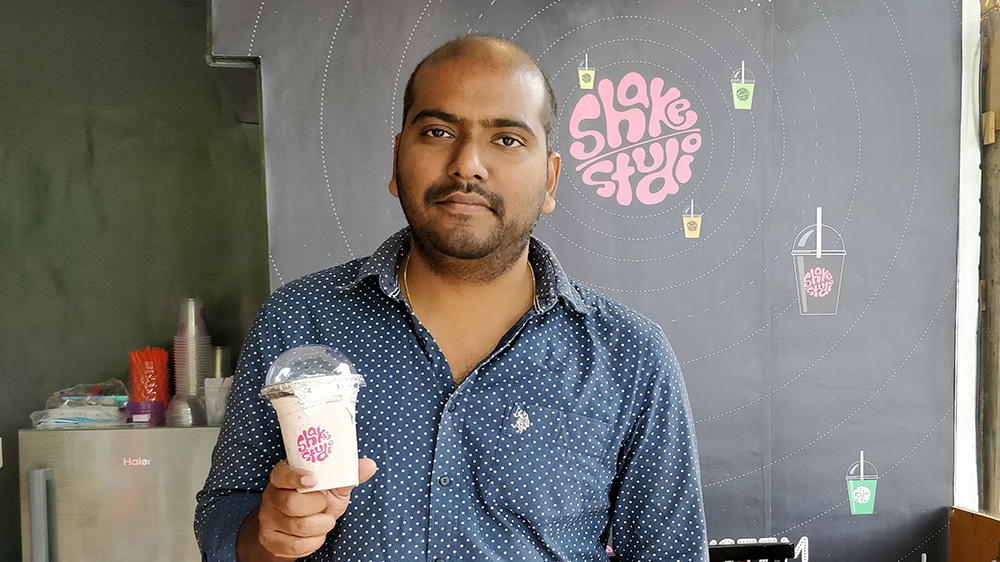 Hyderabad-based Shake Studio to Open 50-60 Outlets Pan India