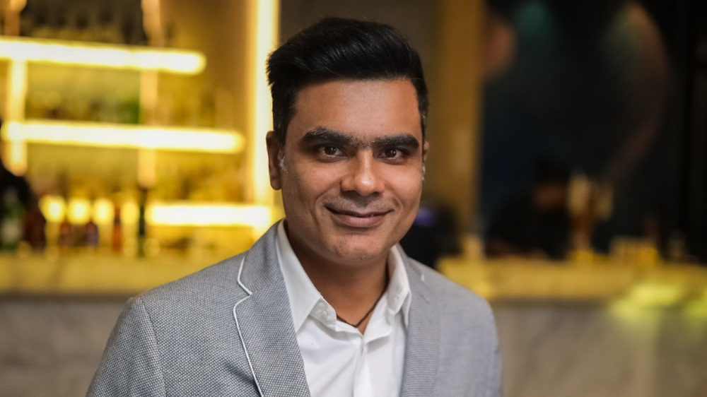 Vikrant Batra Says To Start a Restaurant Business, You Have to be a Pre-startup