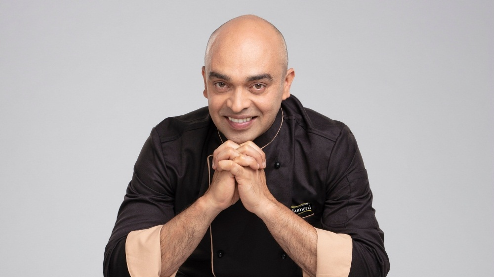 Michelin-Star Chef Alfred Prasad Tells How Your Restaurant Business Can Make a Difference