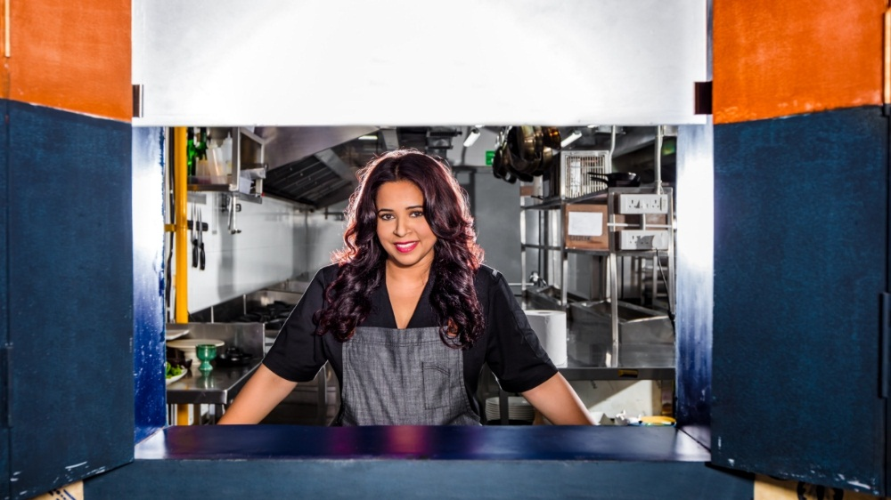 Recipe For Success: Chefpreneur Pallavi Jayswal Believes Consistency is The Key