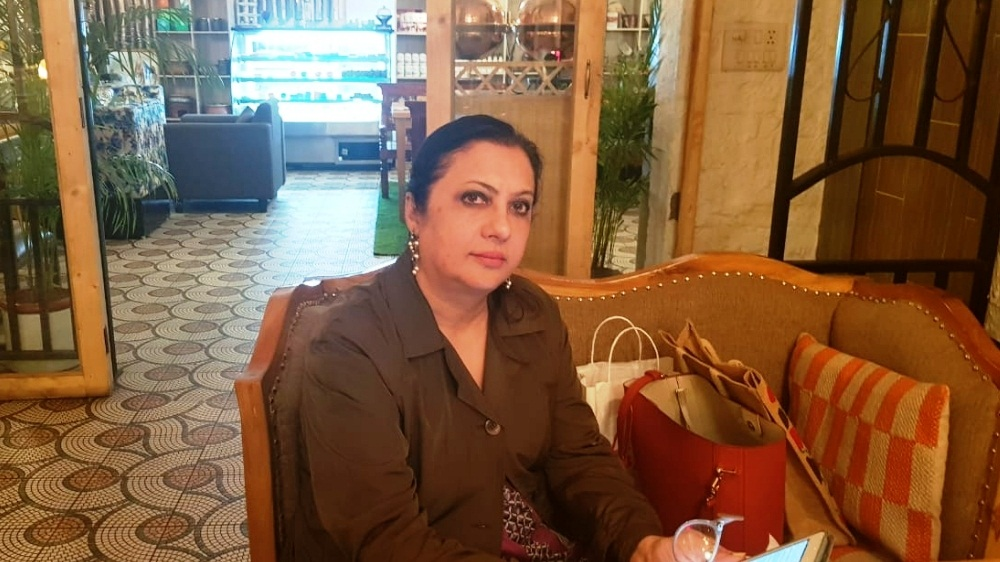 To Stay Ahead, You Need To Be Astute in Business and Creative in Food, Advises Restaurateur Rachna Desai