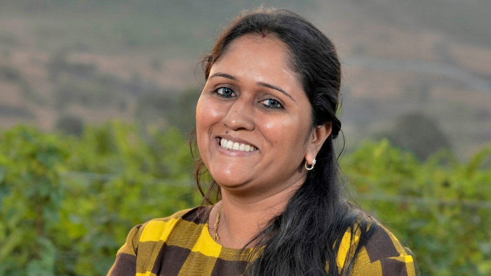 Winemaker Rupali Bhatnagar Says Yeast Contributes To The Flavour Profile of Wine