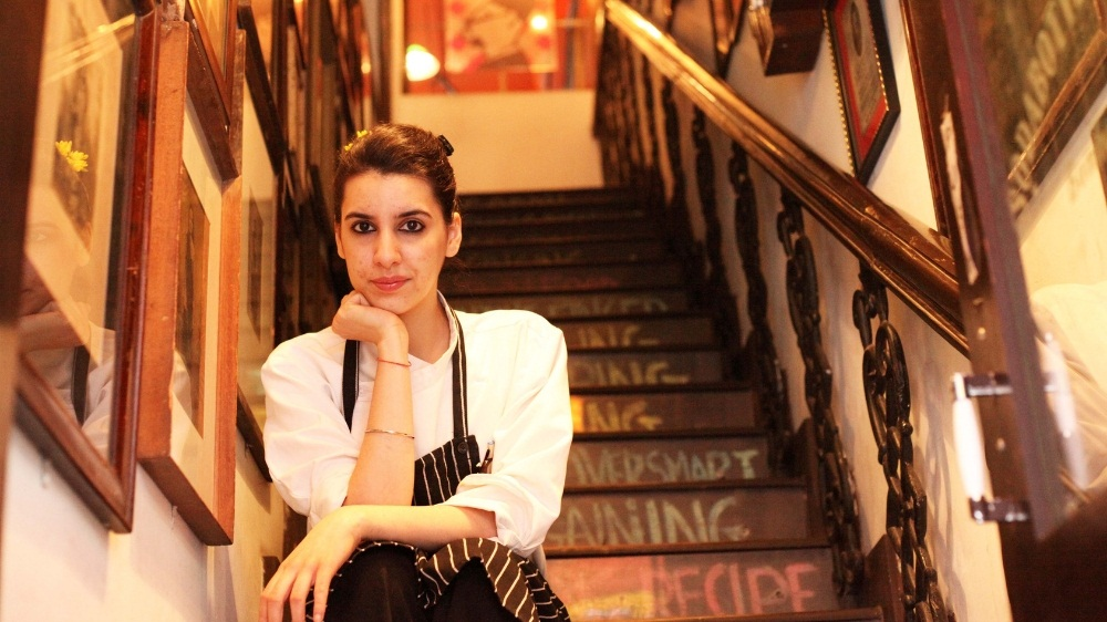 Chef Anahita Dhondy's Expert Advice On How To Make Diners Revisit the Restaurant
