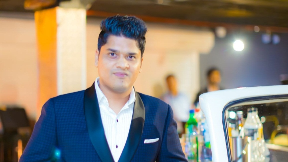 Competition Is Good Only If It Doesn't Hurt Your Restaurant Business, Says Arpan Gupta