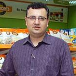 'Online grocery retail is in infancy'