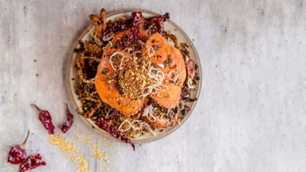 How this restaurant is making a wave in Mumbai's sea food market