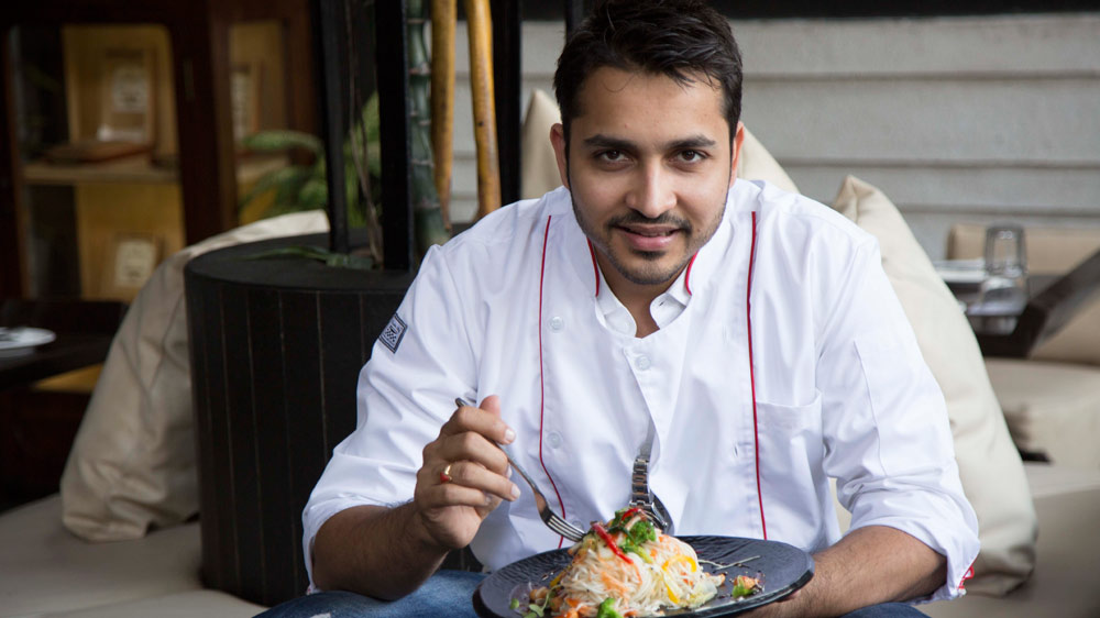 How this restaurateur has focused on consistent growth