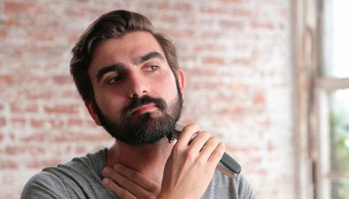 business of beard the growing rage. Black Bedroom Furniture Sets. Home Design Ideas