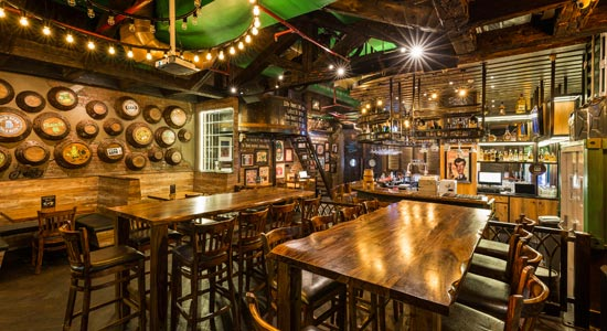 The Irish House Launches First Outlet In Delhi