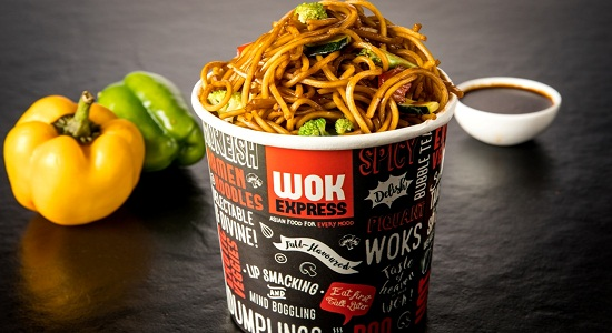 abaa6a6686 Wok Express Grows at 50% Per Restaurant Outlet Annually