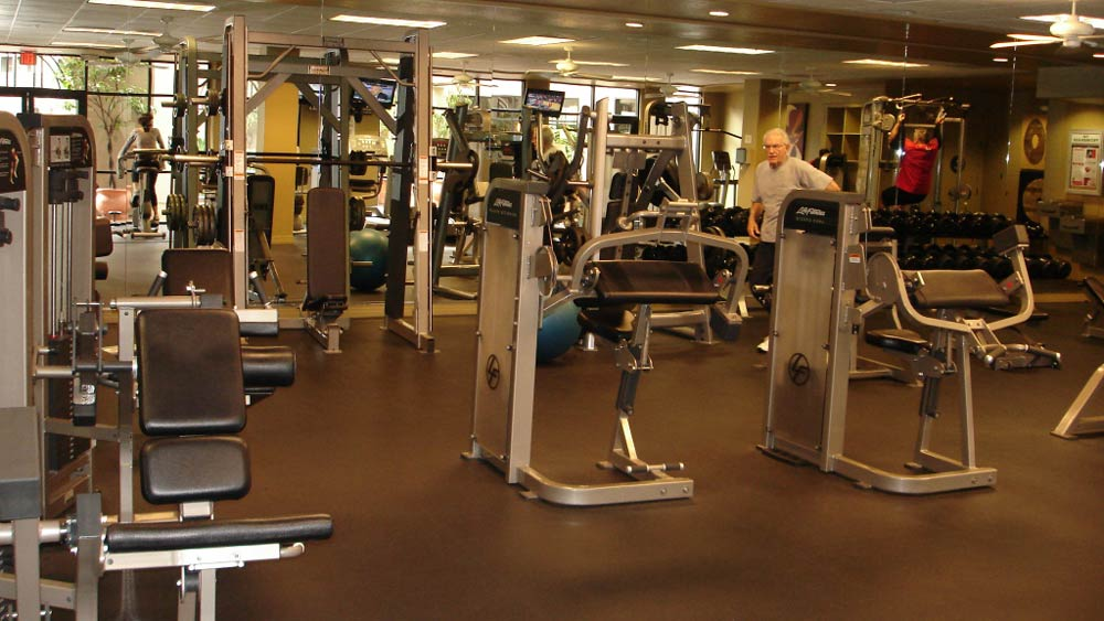 Steps to start a gym business