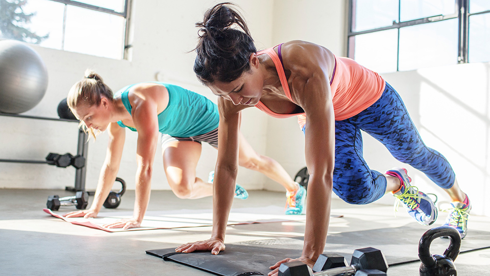 High Intensity Interval Training workouts: What you need to know