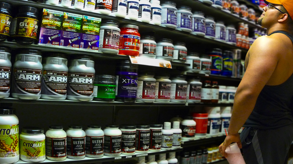 Supplements For Weight Gain