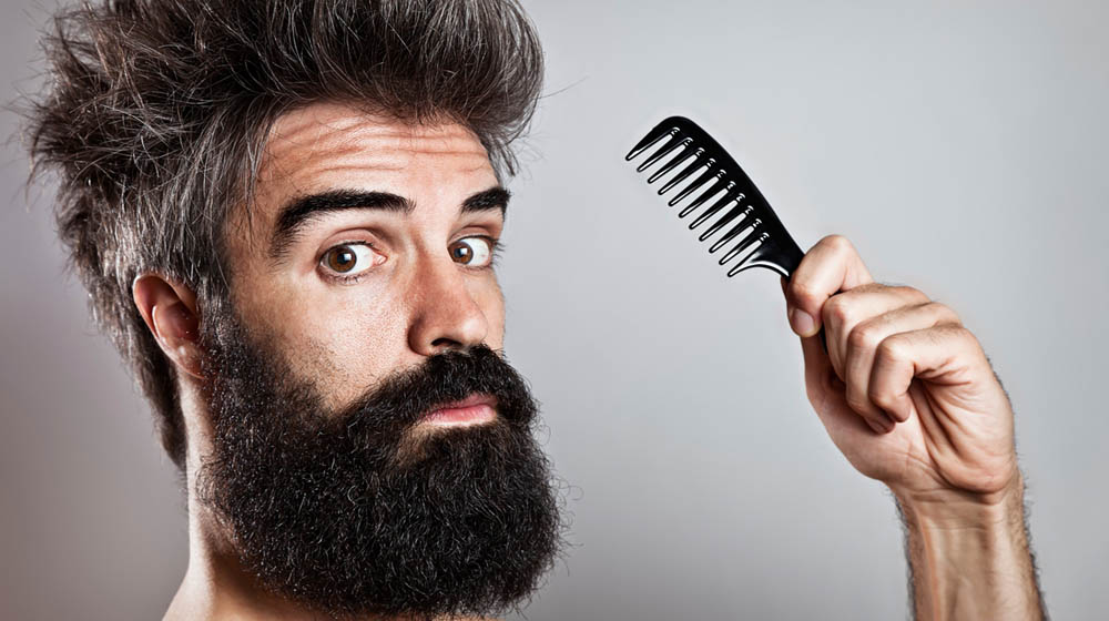 Startups See Business Opportunity in Indian Men Grooming Market