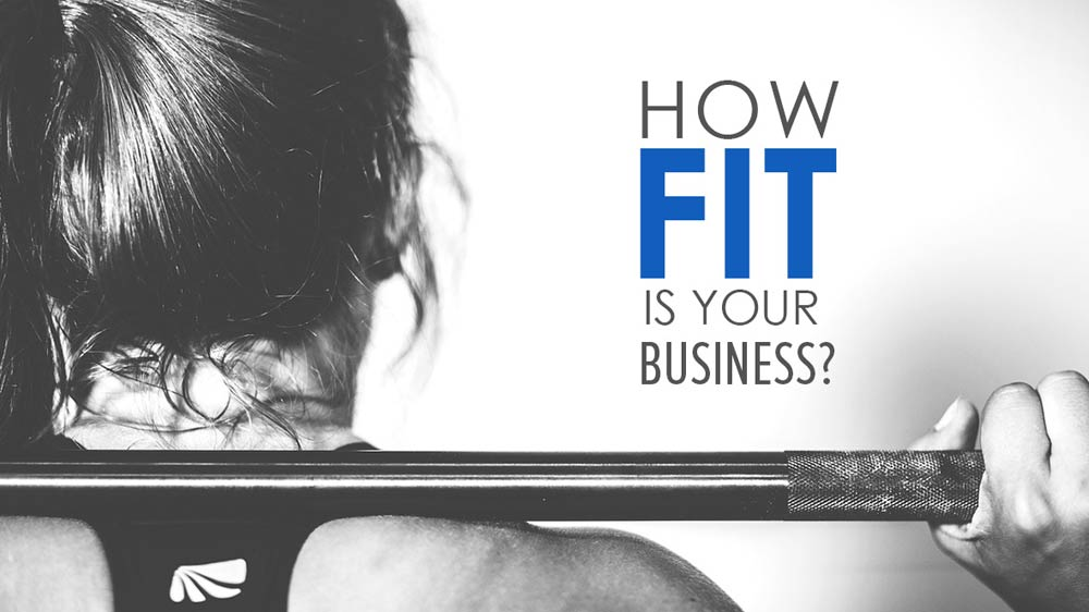 Can you Fit into the Fitness Business with these 10 Hot Ideas?