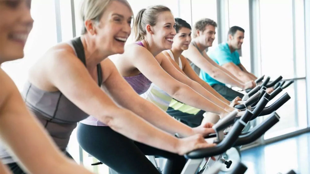 How Gyms are bringing Changes in the Fitness Industry