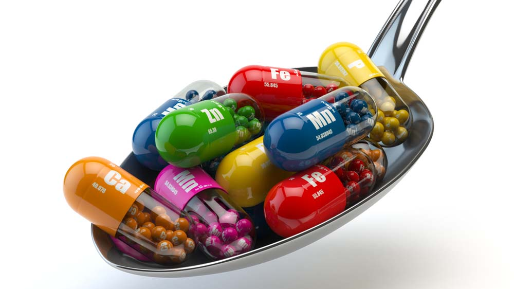 Pop in the Wonder Pill- The Amplifying Nutraceuticals Market