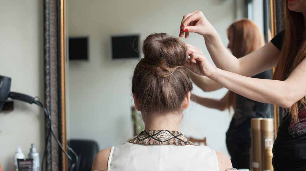 Unearth Your Inner Beautician in Doing Business